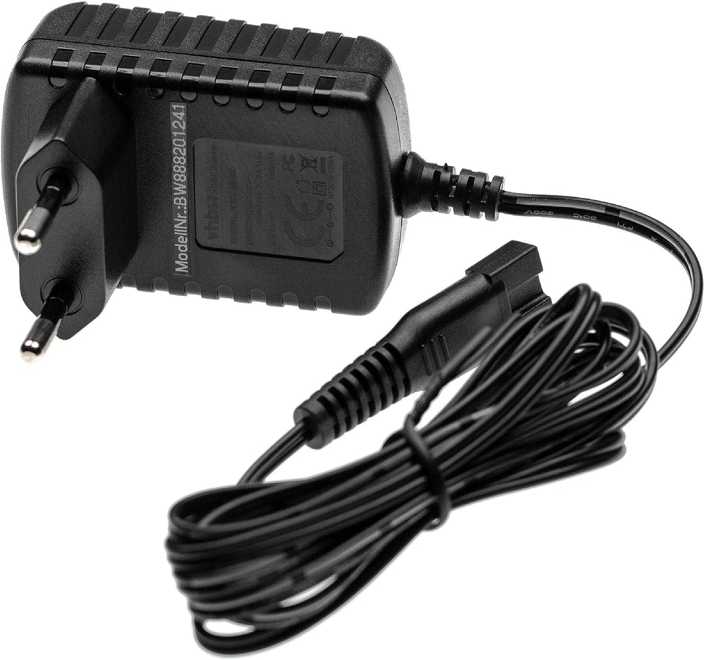 Vhbw Ac Power Supply Suitable For Panasonic Er Gb60 Er Gb70 Er Gb80 Er Gc50 Er Gc51 Er Gc70 Er Gc71 Shaver Drogerie Körperpflege