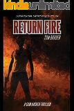 Return Fire (Sam Archer Book 6)