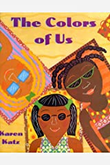 The Colors of Us Kindle Edition