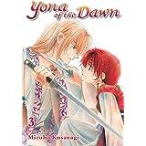 Yona of the Dawn, Vol. 3 (3)