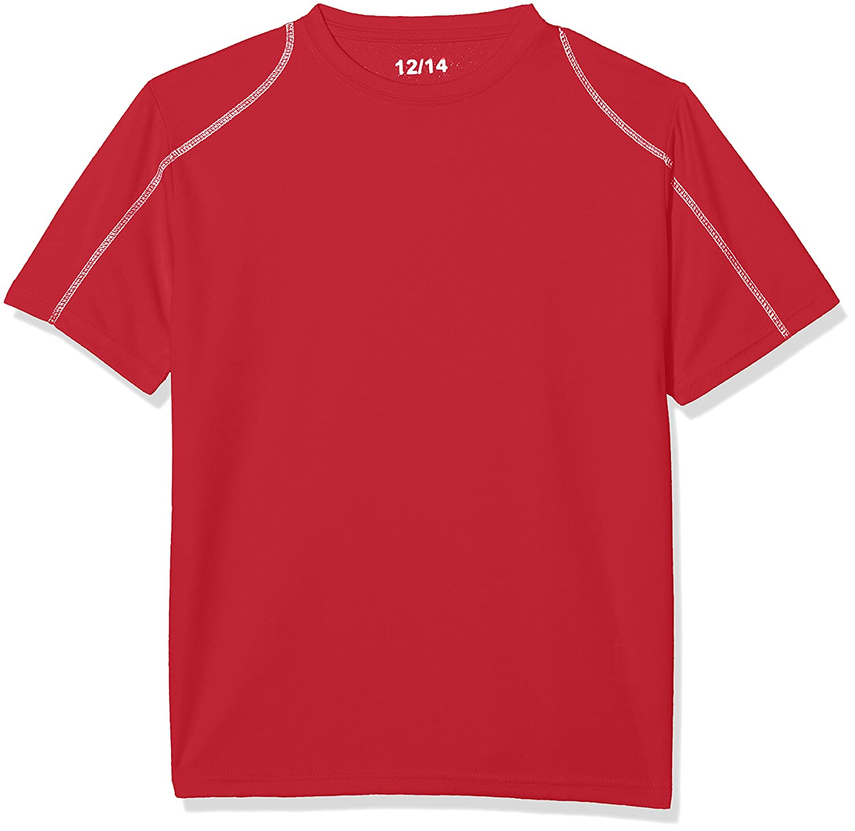 Asioka 75/09N T-Shirt Short Sleeve Unisex Children's