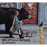 Getaway [CD]