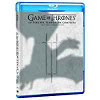 Game of Thrones, Temporada 3 [Blu-ray]