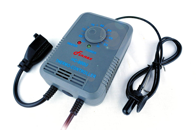 confortevole Finnex Finnex Finnex regolatore di Temperatura elettronico riscaldante  elementi di novità