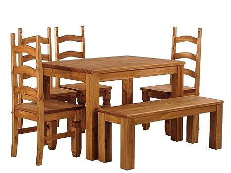 Tavoli Da Pranzo Classici : Brasilmöbel tavolo da pranzo classico sedie rio mexiko