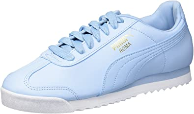 Puma Hommes37 Chaussures Pour Roma EuCerulean Basiques qzVSpMU