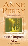 Southampton Row (Thomas Pitt Mystery, Book 22): A chilling mystery of corruption and murder in the foggy streets of Victorian London (Charlotte & Thomas Pitt series) (English Edition)