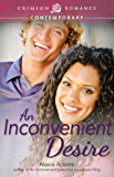 An Inconvenient Desire (Crimson Romance)