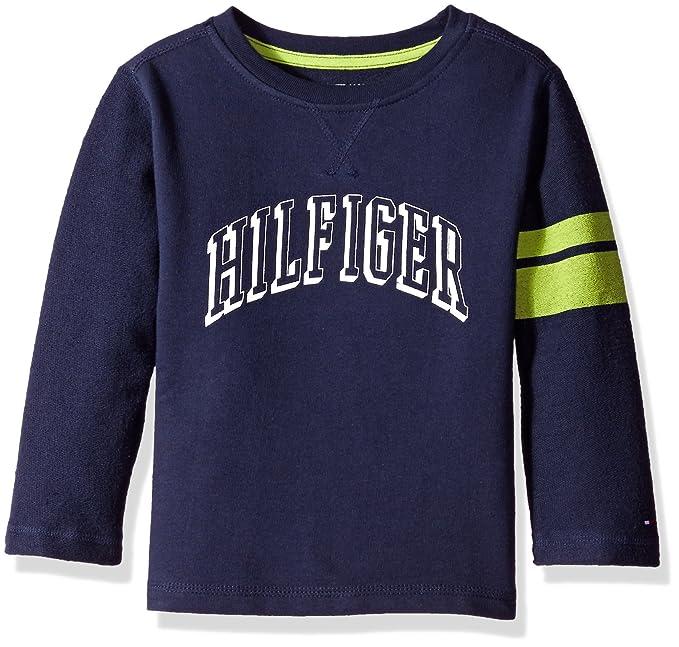 b9976e6bf TOMMY HILFIGER - Playera de Rizo para niño