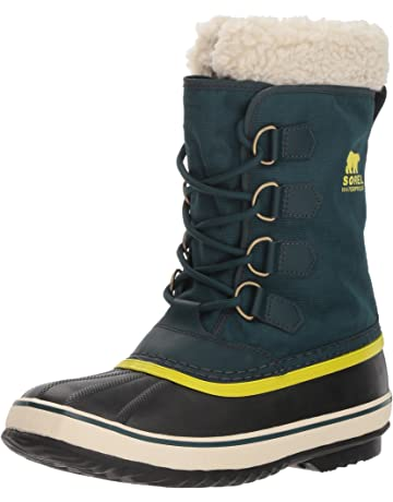 Sorel Winter Carnival Women s Snow Boots 33a9cc513