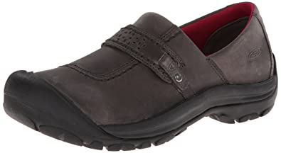 9f01ca1f7d7 KEEN Women s Kaci Full Grain Slip-On Shoe