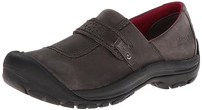 a73a5519b2bf KEEN Women s Kaci Full Grain Slip-On Shoe