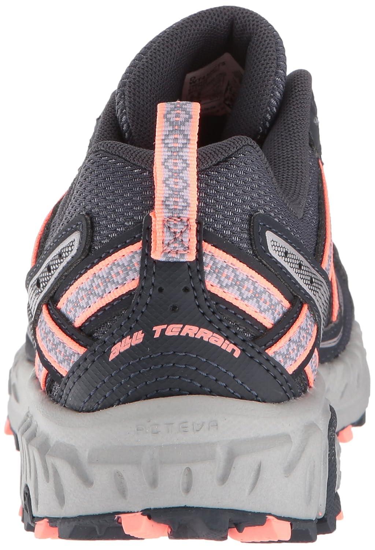 New Balance Running Women's WT410v5 Cushioning Trail Running Balance Shoe B074VK3YCQ 8 D US|Thunder bf62f7