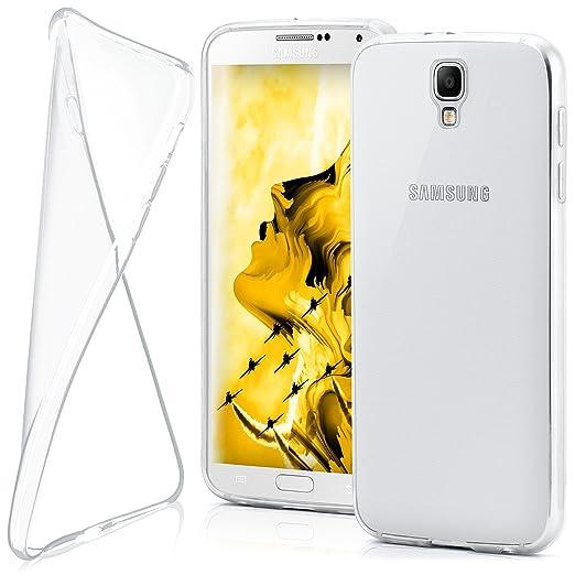 32 opinioni per Cover di protezione Samsung Galaxy Note 3 Neo Custodia Case silicone sottile