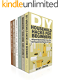 200 Ways To Clean Your House Fast Box Set (6 in 1): Learn How To Organize Your House And Simplify Your Space Quickly (Declutter Techniques, Speed Cleaning, Maximize Your Space)