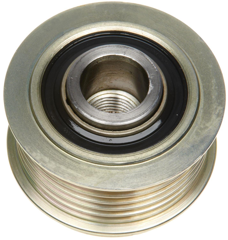 ACDelco 37029P Professional Alternator Decoupler Pulley