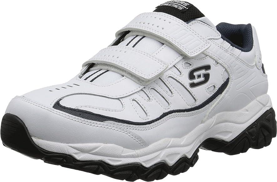 After Burn Memory Fit Velcro Sneaker