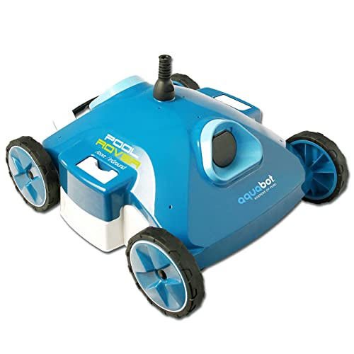 Aquabot Pool Rover S2-40 AJET121 Robotic Swimming Pool Cleaner