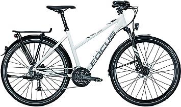 Focus Bicicleta de trekking Aventura Lite 27 de G 28 Keystone div ...