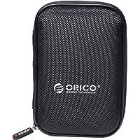 Capa / Case Protetora para HD / SSD 2.5 - PHD-25 - ORICO, Preto