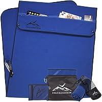 FALCKENSTEIN® Mikrofaser Handtücher • jetzt noch kompakter, weicher und saugfähiger