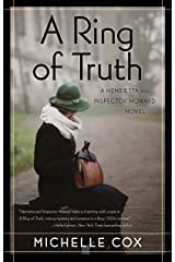 A Ring of Truth (A Henrietta and Inspector Howard Novel Book 2) Kindle Edition