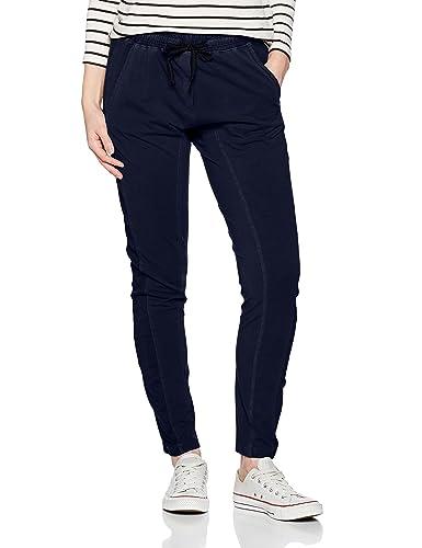 Cream Tibby Pants, Pantalones para Mujer