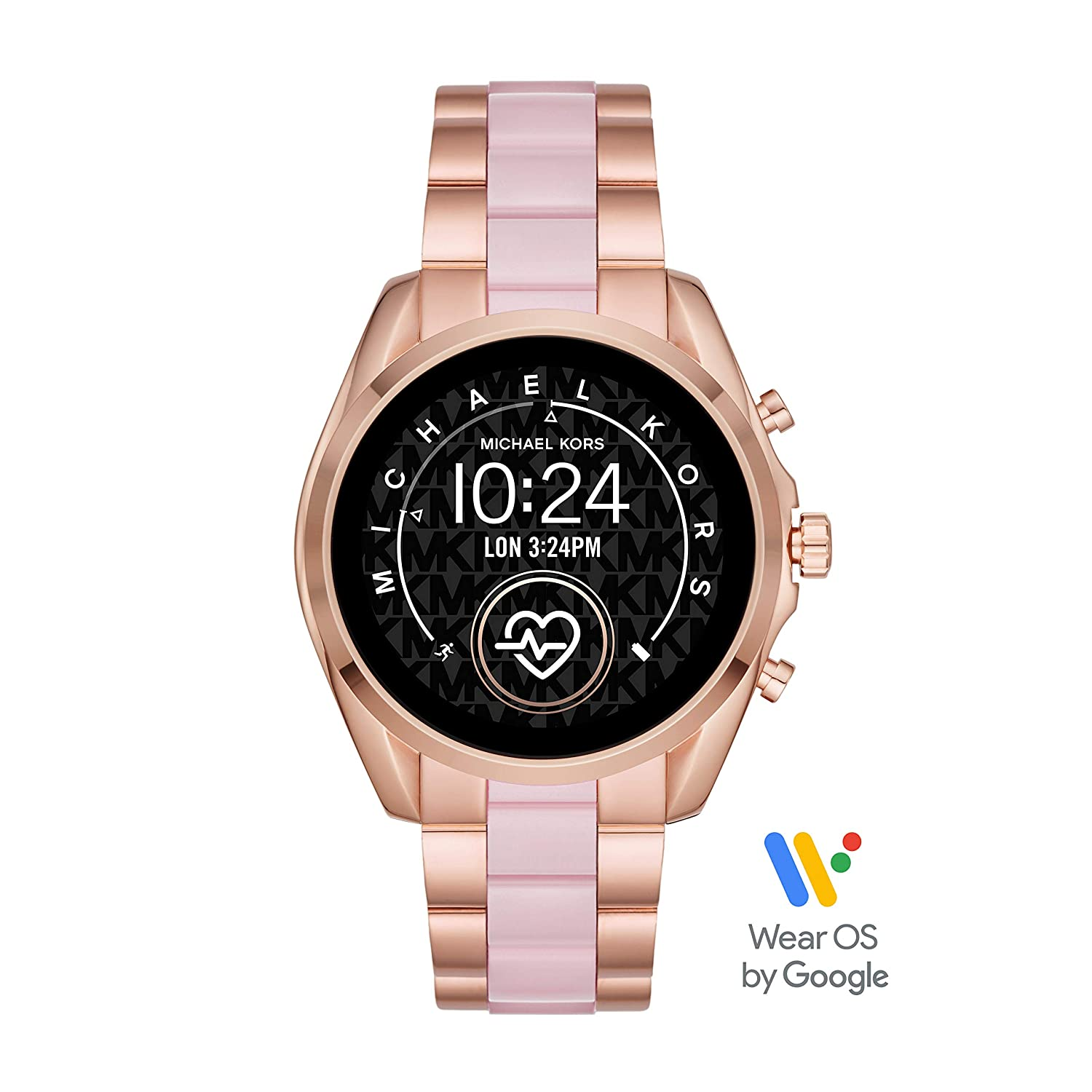 Michael Kors Touchscreen (Model: MKT5090)
