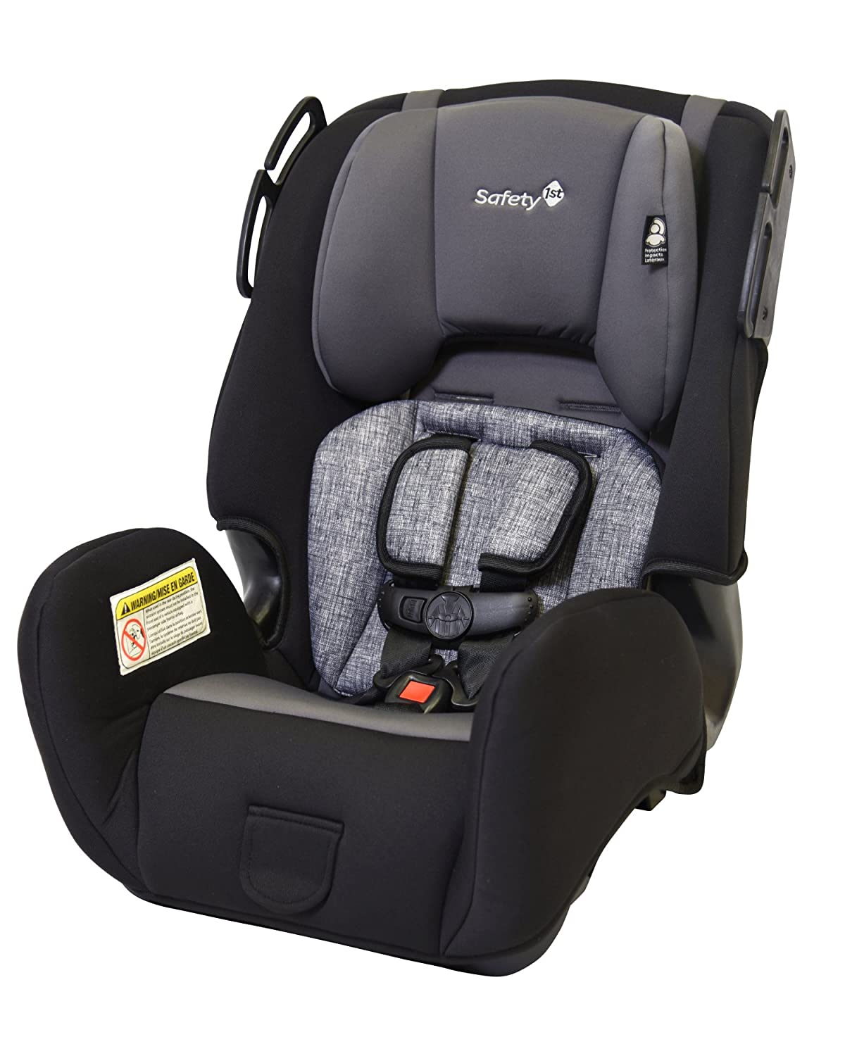 Safety 1st 22410CBYX Enspira 65 Car Seat- Texture Grey Dorel Juvenile
