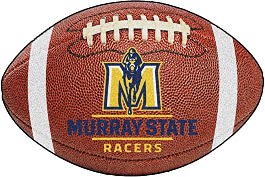 Murray State University Football Area Rug