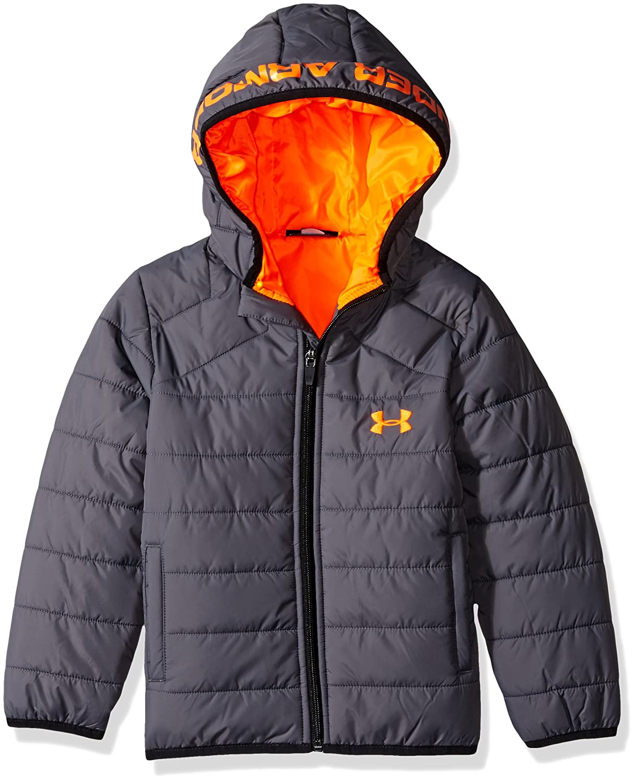 Under Armour Boys Puffer Jacket