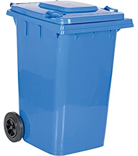 15.5 Width 23.375 Length 4.75 Height In The Ditch ITD1270 Dual Trash Can Mount