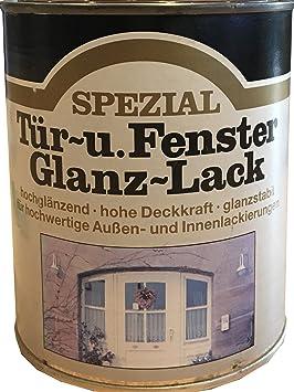 Especial para puerta y ventana brillo barniz de 750 ml Color ...