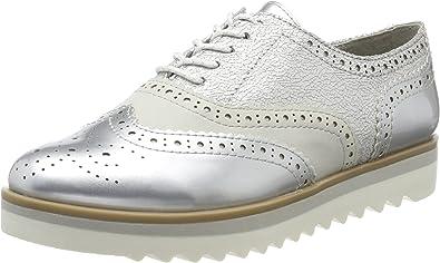 MARCO TOZZI Women's 23705 Brogues: Amazon.co.uk: Shoes & Bags