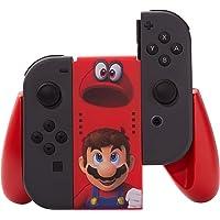 PowerA Joy-Con Comfort Grip for Nintendo Switch - Super Mario (1502659-01)
