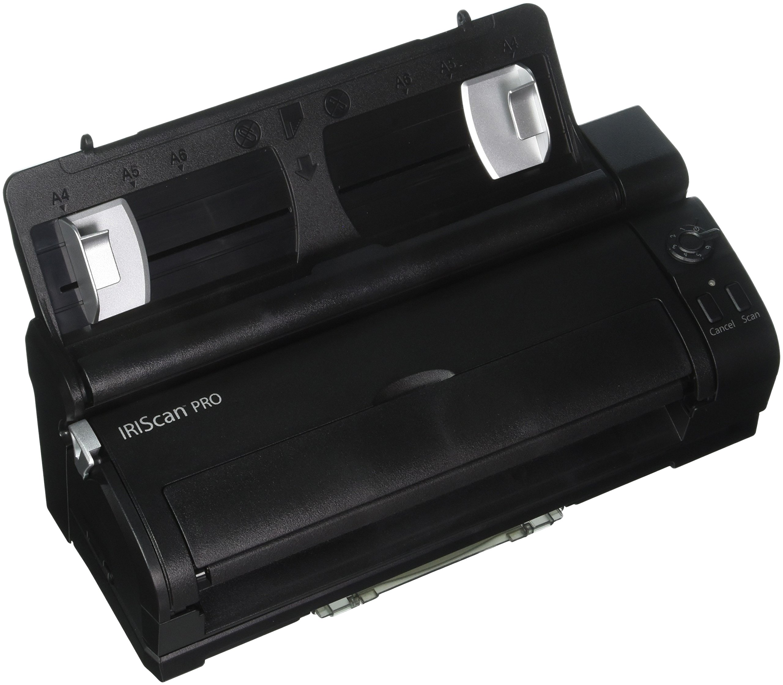 IRIScan Pro 3 Cloud Portable Color Scanner by USA Inc (Image #1)