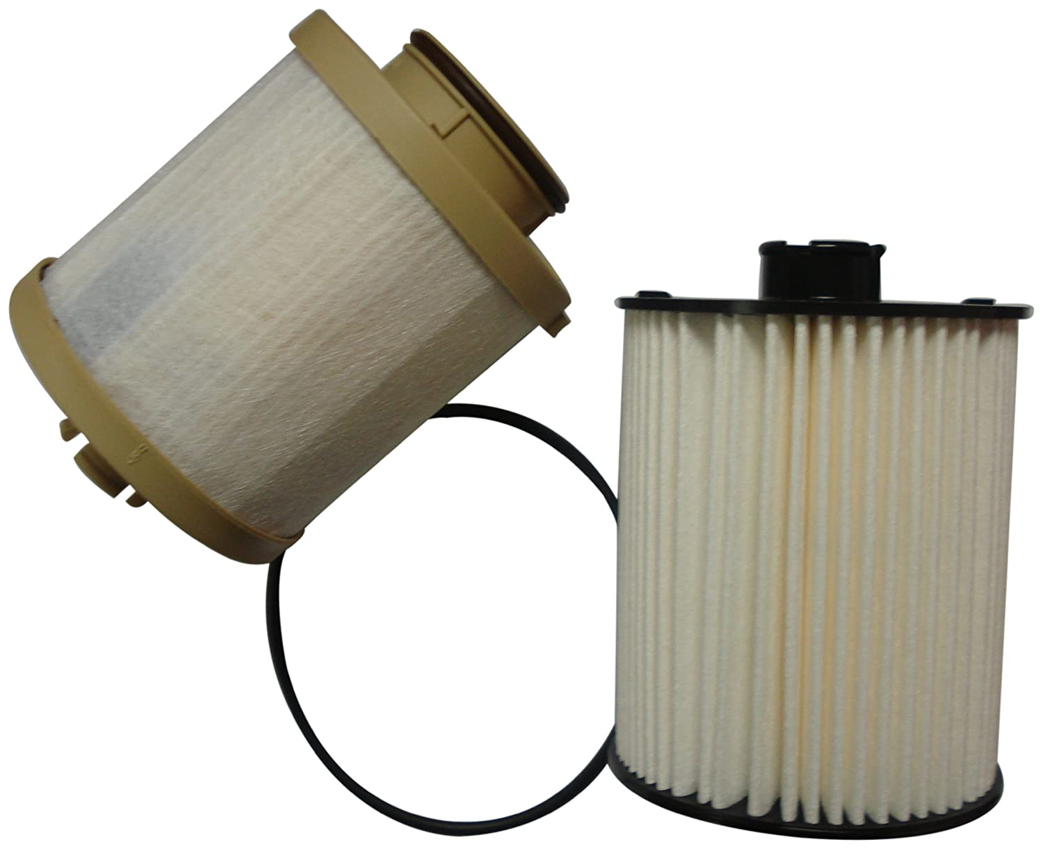 Motorcraft Fd 4617 Fuel Filter Automotive 2011 Ford F 250 Cap