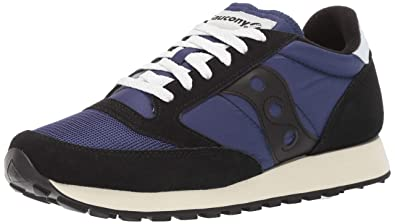 e03bab2062 Amazon.com | Saucony Originals Men's Jazz Original Vintage Sneaker ...