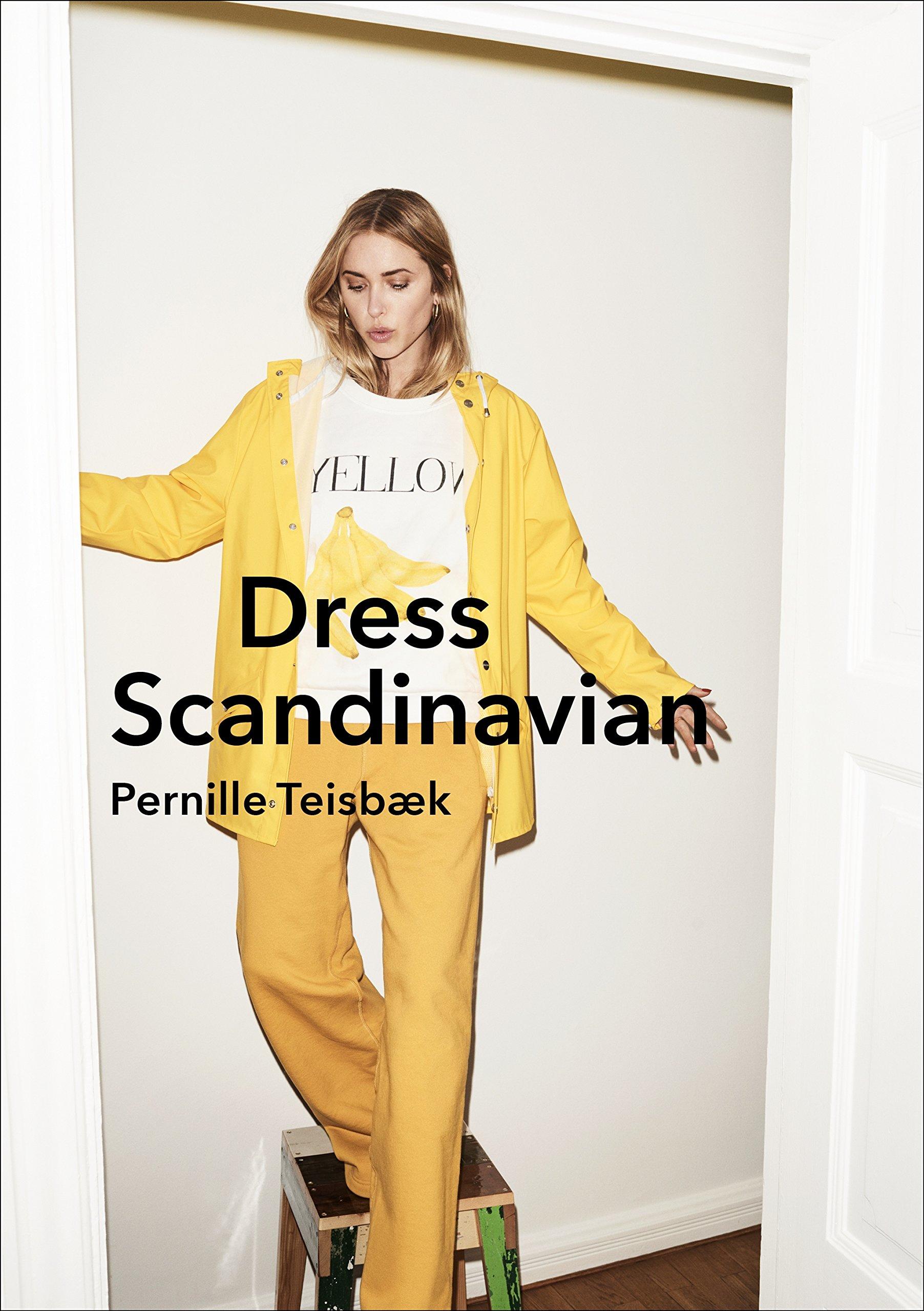 Amazon Dress Scandinavian Pernille Teisb¦k Books