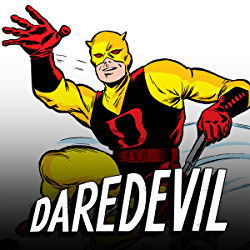 Daredevil (1964-1998) (Collections) (25 Book Series) by  Stan Lee Dennis O'Neil Roy Thomas Gerry Conway Gary Friedrich Allyn Brodsky Steve Gerber Chris Claremont Steve Englehart Tony Isabella Marv Wolfman Len Wein Wallace Wood Frank Miller Bill Mantlo Roger McKenzie David Michelinie Mike Barr Ann Nocenti Fabian Nicieza Mike Baron Gregory Wright D.G. Chichester Mindy Newell Joe Kelly Scott Lobdell Various