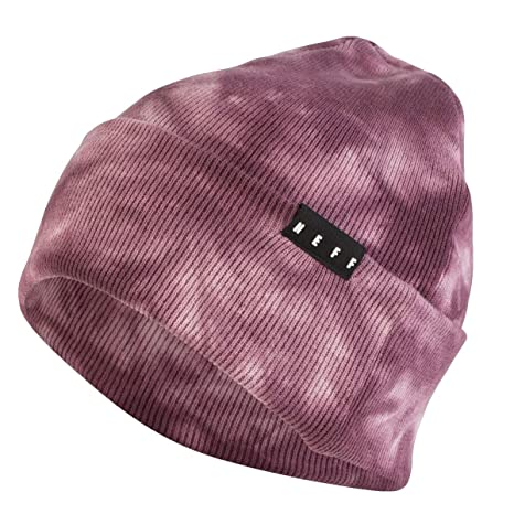 bd8da9d7f26 NEFF Unisex-Adult s Lawrence Washed Beanie