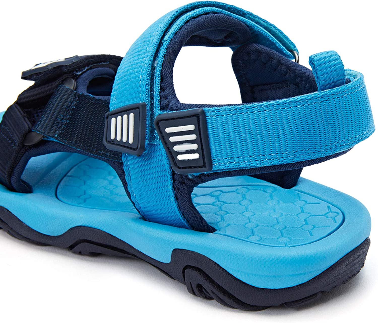 Weestep Toddler Little Kid Boys Girls Adjustable Strap Sandal