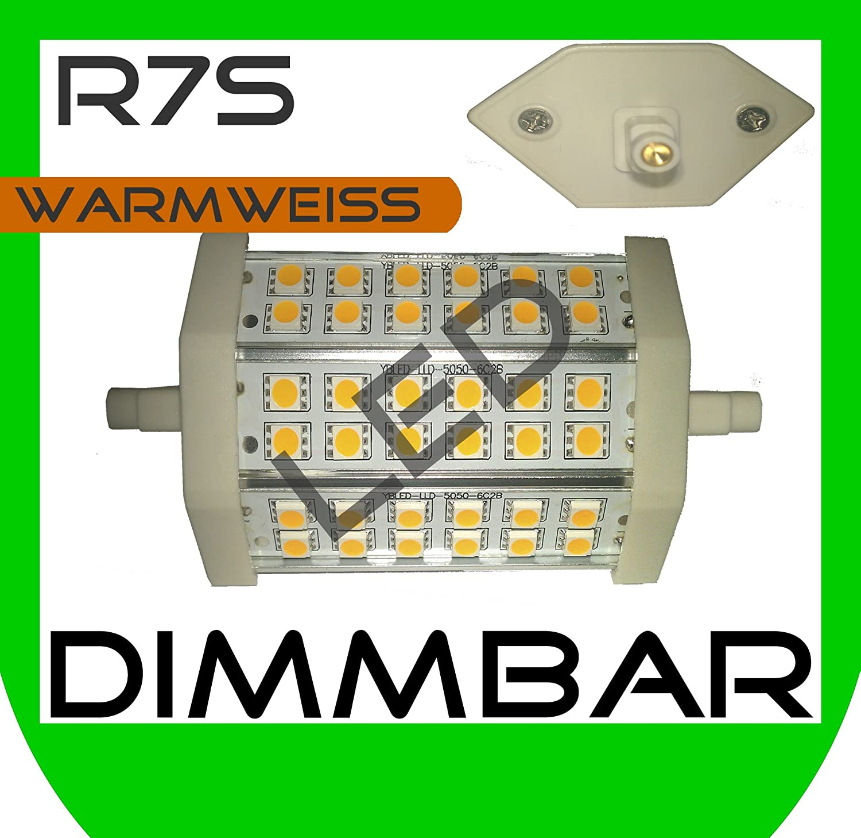 81CHMLih5kL._SL1500_ Wunderbar R7s Led Dimmbar Dekorationen