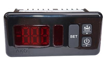 Termostato digital AKO-D14323-C