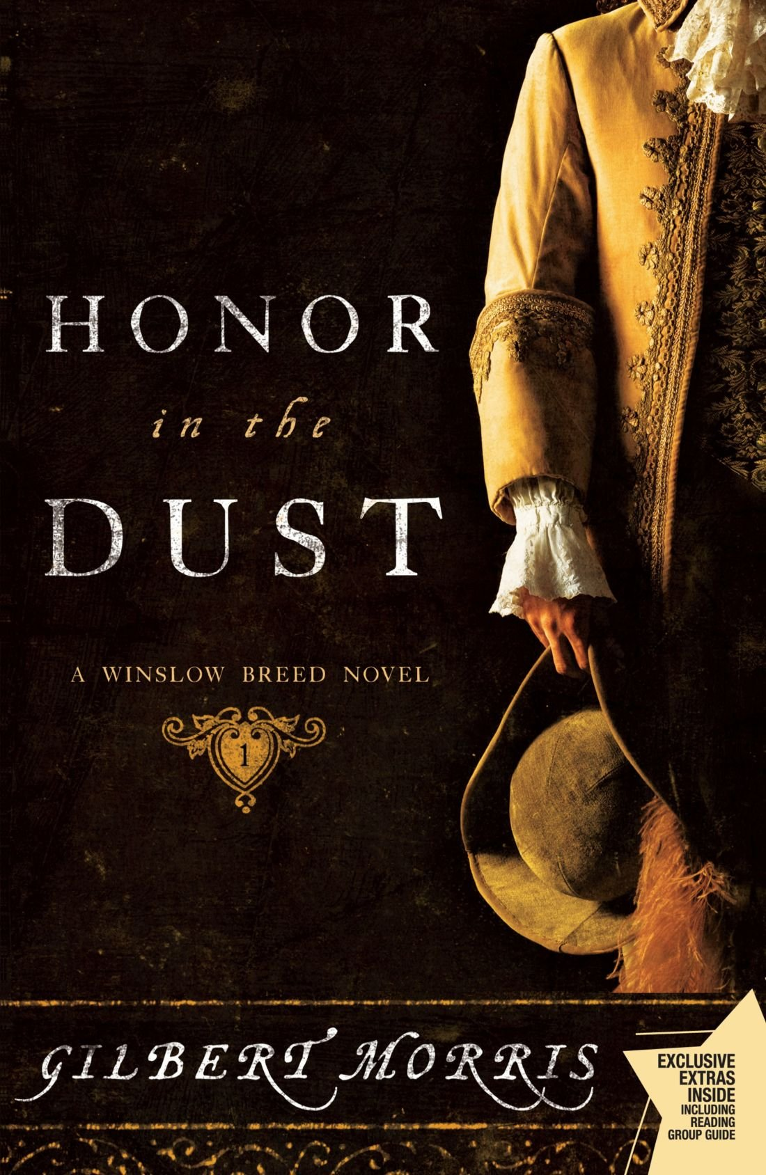 Honor In The Dust: A Winslow Breed Novel: Gilbert Morris: 9781416587460:  Amazon: Books