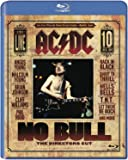 AC/DC - No Bull - The Director's Cut (director's cut)