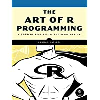 The Art of R Programming – A Tour of Statistical Software Design
