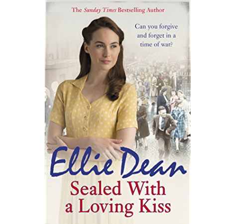 Sealed With A Loving Kiss The Cliffehaven Series Book 9 Kindle Edition By Dean Ellie Literature Fiction Kindle Ebooks Amazon Com