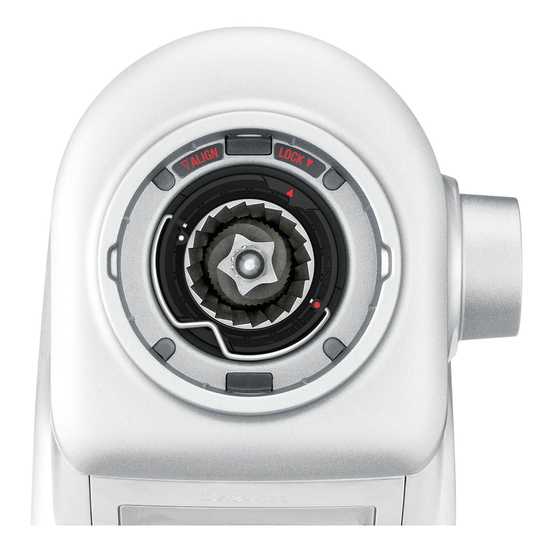 Breville BREBCG820BSSXL Smart Grinder Pro