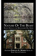 Nature of The Beast Kindle Edition